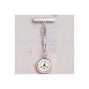 Colibri Nurse's Watch Pin PWS-95557-W