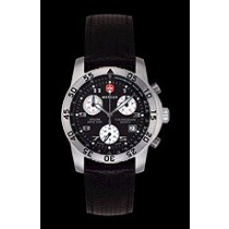 Wenger NEW Alpine Field Chronograph 70755