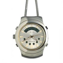 Multi Alarm Reminder Watch - Pendant Edition