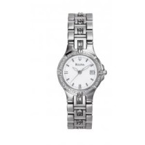 Ladies Diamond 96R04