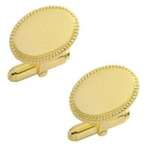 Colibri Cuff Links ACL-000004-Y