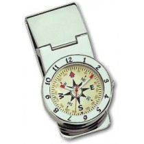 Colibri Money Clip Watch AMC-018600W