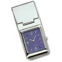 Colibri Money Clip Watch AMC019600W
