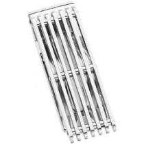 Colibri Stainless Steel Money Clip LMC-027800P