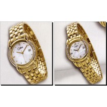Colibri Diamond Swiss Fashion Watch. WDW-96800