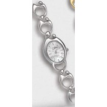 Mother and Child Watch - Silvertone MCW-90046