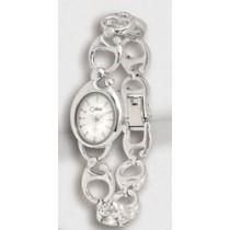 Mother and Child Watch w/diamond accents MCW-90051