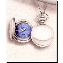 Colibri Ladies' Dust Cover Pendant Watch PWL-90033