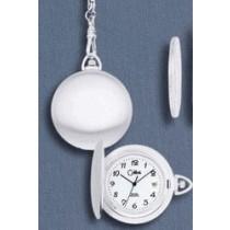Colibri Swiss Quartz CSQ Pocket Watch PWS-95700-N