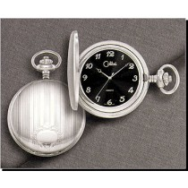 Colibri Quartz Pocket Watch PWS-95801