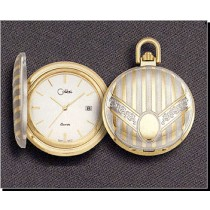 Colibri 500 Series Date Pocket Timepiece PWS-95842