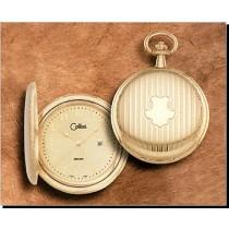 Colibri 500 Series Quartz Date Pocket Timepiece PWS-95845