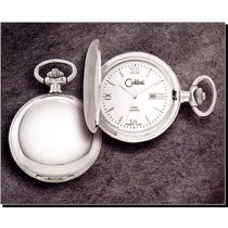 Colibri CSQ Series Date Pocket Timepiece PWS-95861-W