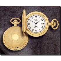 Colibri CSQ Series Date Pocket Timepiece PWS-95878-N