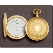 Colibri Elite Series Pocket Timepiece PWS-96107-S