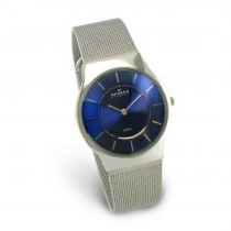 Skagen Men's Two-Tone 233LSSN