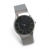 Skagen Men's Watch 233LSSB