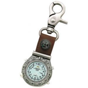 Colibri CX Gear Sport Compass Alarm Clip Timepiece PWS-95627