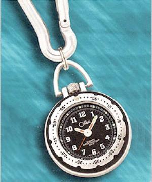 Colibri CX Gear Sport Compass Knife Clip Timepiece PWS-95628
