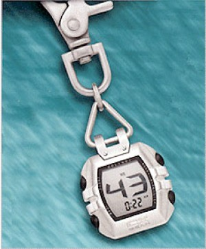 Colibri CX Gear Sport Digital Alarm Timepiece PWS-95649