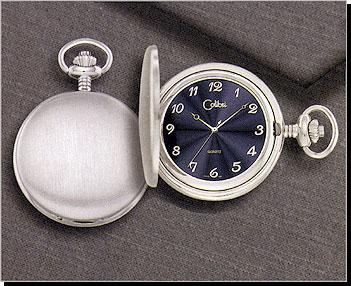 Colibri 500 Series Easy Read Timepiece PWS-95803