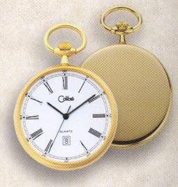 Colibri 14 Karat Gold Watch PWS-98000